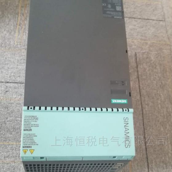修好可试西门子840D系统电源模块