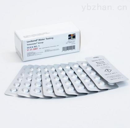 二氧化硅试剂SILICA(ET513130/ET513140)