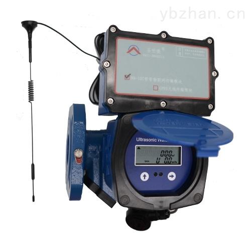 自控无线传输抄表  容积式水表 lora水表