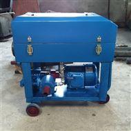 板框式滤油机产品特性