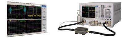 E5062A矢量网络分析仪