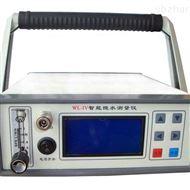 智能微水仪产品特性