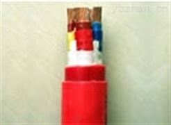 矽橡膠耐高溫控製電纜