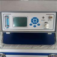 便携式智能微水仪产品参数