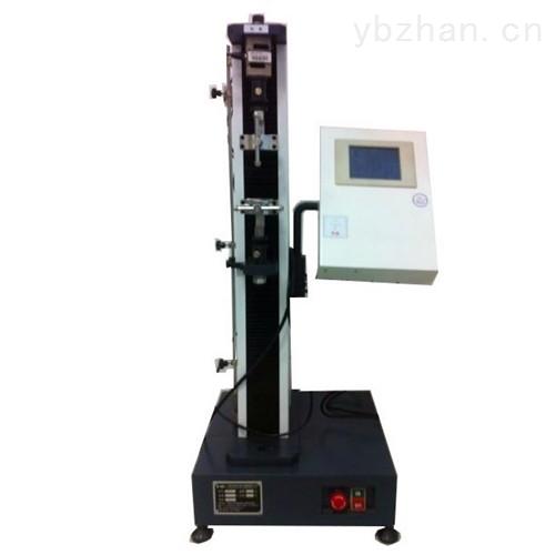 BY-128系列 单柱拉力试验机