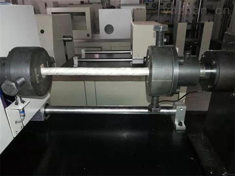 建筑用钢丝破断扭转试验机 360旋转圈数测试