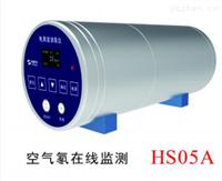 HS05B土壤測氡儀