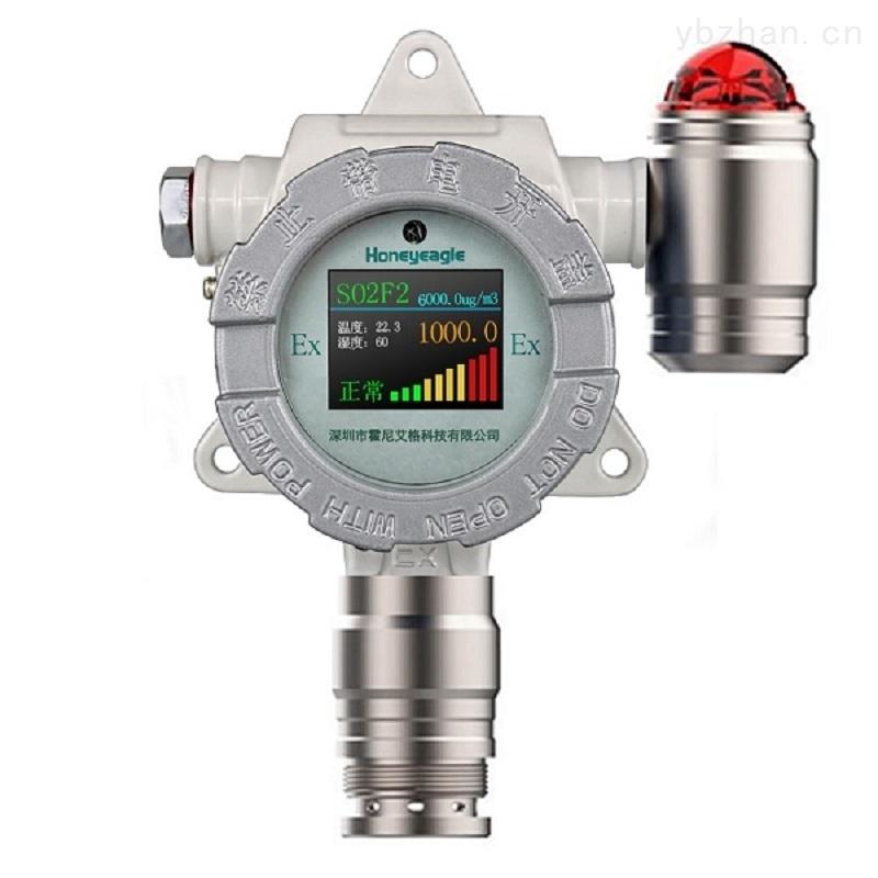 HNAG1000-H2S-硫化氢气体检测仪