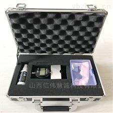 FS-12-80DF手持防水防尘防油数字腐蚀凹坑深度仪