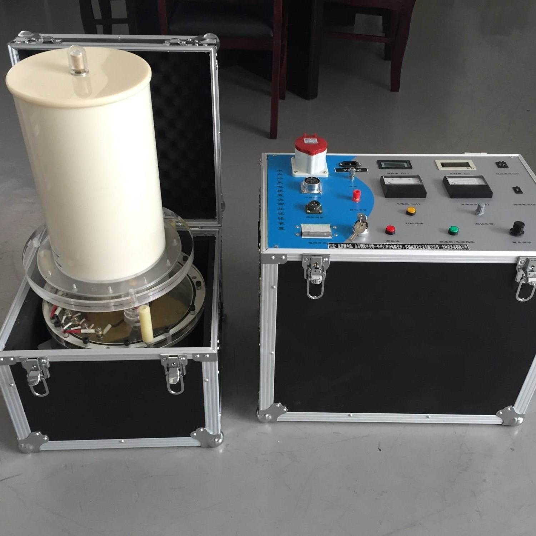 承装设备水内冷发电机通水直流试验装置厂家