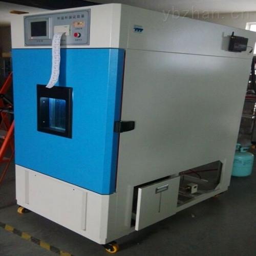 BY-260A-120T可程式恒温恒湿机