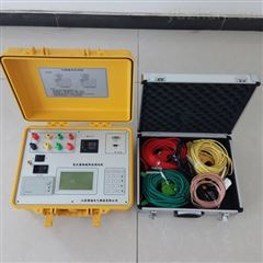 物超所值变压器短路阻抗测试仪