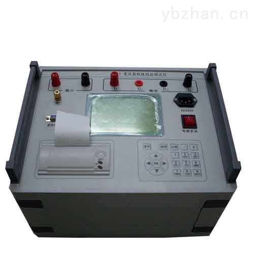 优质经销商/变压器短路阻抗测试仪
