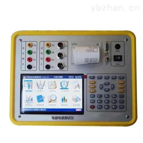 电力三相电容电感测试仪市场价格