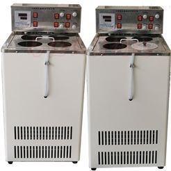 HDWJ-M4低温水浴磁力搅拌器