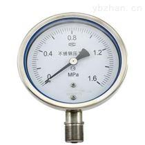 SC-Y-BF不鏽鋼材質耐震電接點壓力表