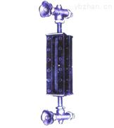 照明式玻璃板液位计  UB-6
