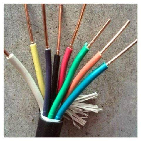 小猫牌KVV22铠装电缆KVV22全塑控制电缆