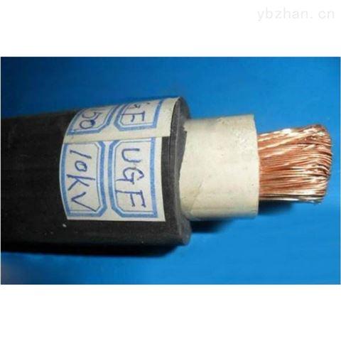 UYPJ 矿用移动屏蔽橡套软电缆厂家