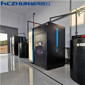 HC自来水厂消毒设备-湖南电解次氯酸钠发生器