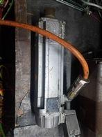 上海西门子810D系统切割机主轴电机更换轴承-当天检测提供维修视频