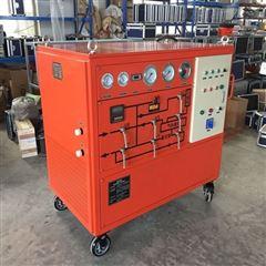 高效率SF6气体回收装置