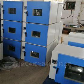 电热恒温培养箱应用