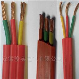 YFFBP扁型耐寒电缆