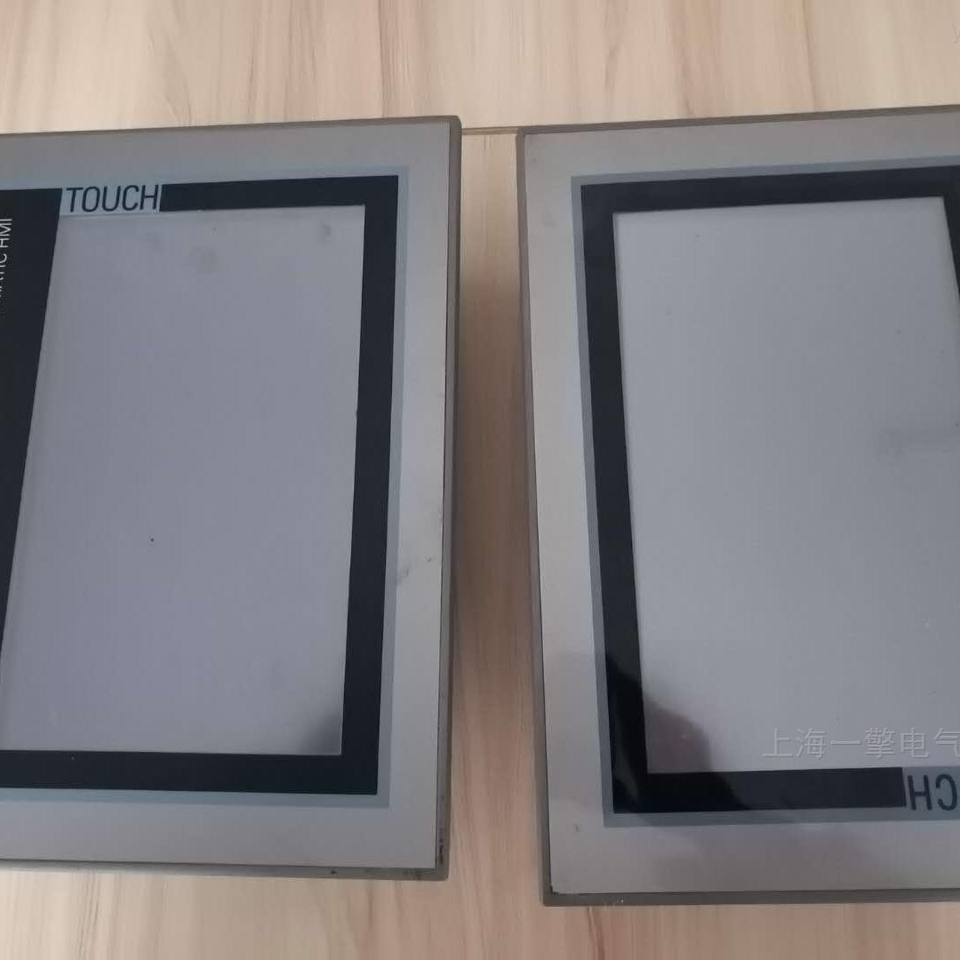 云南触摸屏TP900屏幕破裂更换维修