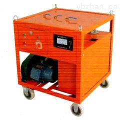 SF6气体抽真空充气装置三级承试资质