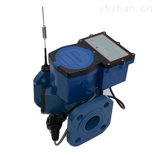 无线远传NB水表 大口径水表电池供电