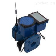 TDS-100W-SSY-200无线远传NB水表 大口径水表电池供电