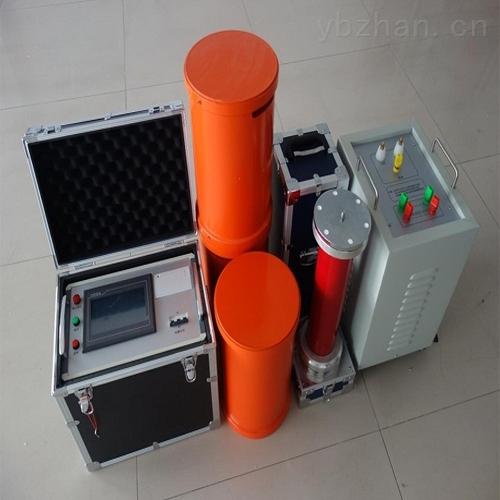 调频串联谐振交流耐压试验装置市场价格