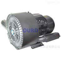 11KW旋涡式气泵