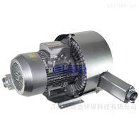 HRB-820-S3双段11KW高压风机