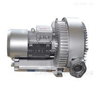 HRB-920-S4双段25KW高压风机