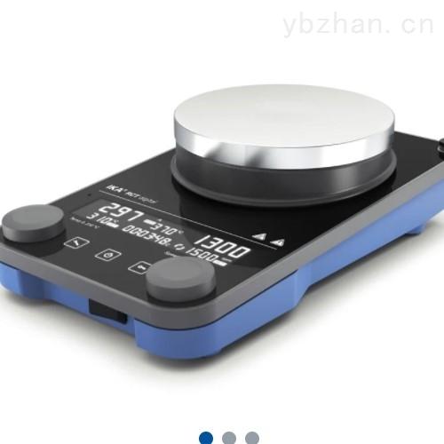 RCT digital-磁力搅拌器