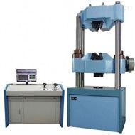 电液伺服钢轨铝焊接头抗拉试验机厂家