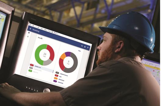 艾默生扩展资产管理软件功能,优化用户运营决策