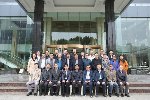 全国电子测量仪器标准化技术委员会四届四次年会召开