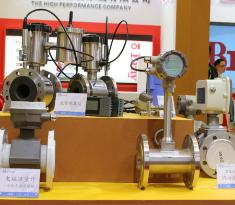 第20屆環博會舉辦 眾多新產品亮相(一)