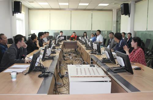 环境减灾二号卫星大气校正仪分系统通过鉴定交付验收