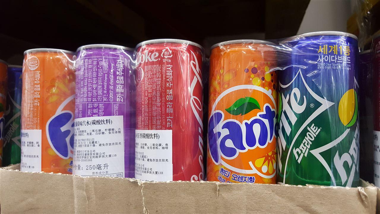 科學儀器探究甜味飲料背后的潛在危害