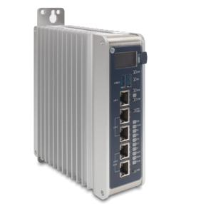 艾默生PLC 助力混合和離散用戶開拓控制能力