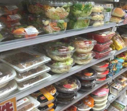 探究超市便当背后的秘密 检测仪器护航食品安全