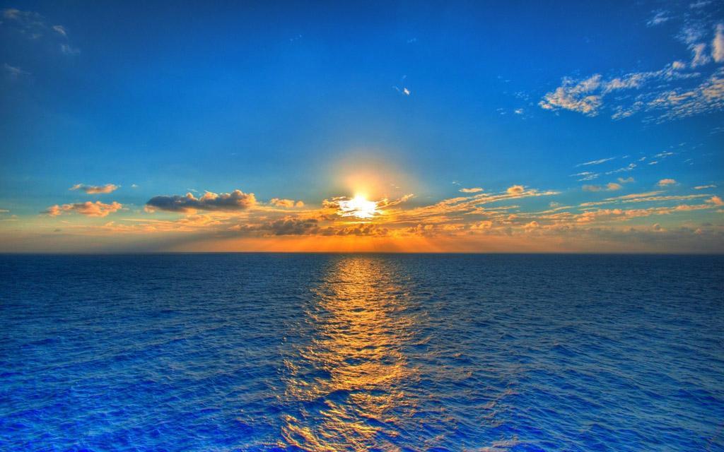 广东深圳将建粤港澳大湾区海洋预警监测中心