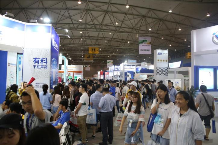 2019中国(成都)电子信息博览会7月盛大开幕