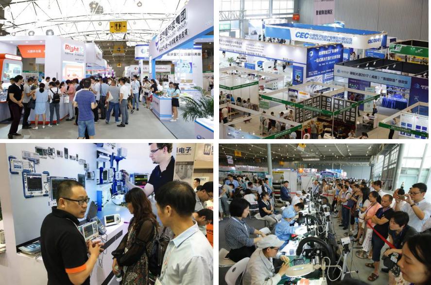 聚焦蓉城丨2019中國(成都)電子信息博覽會7月開幕