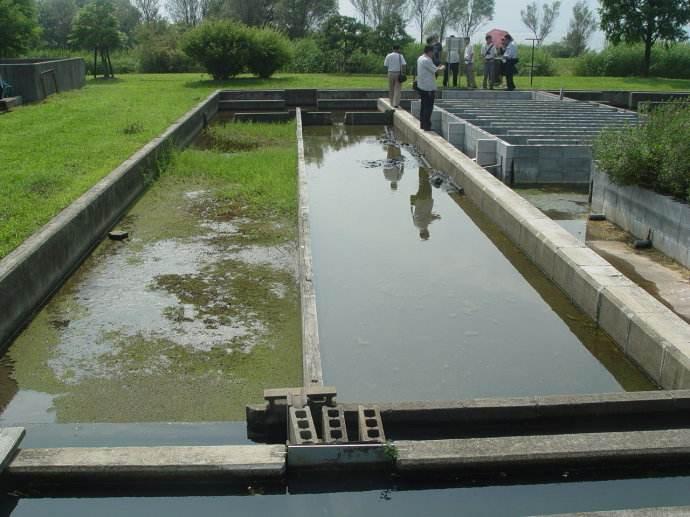 2019年中国污水处理行业市场现状及发展趋势分析