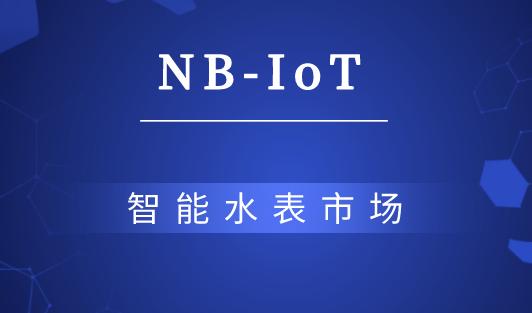 NB-IoT落地声势最大的智能水表市场,怎么样了?